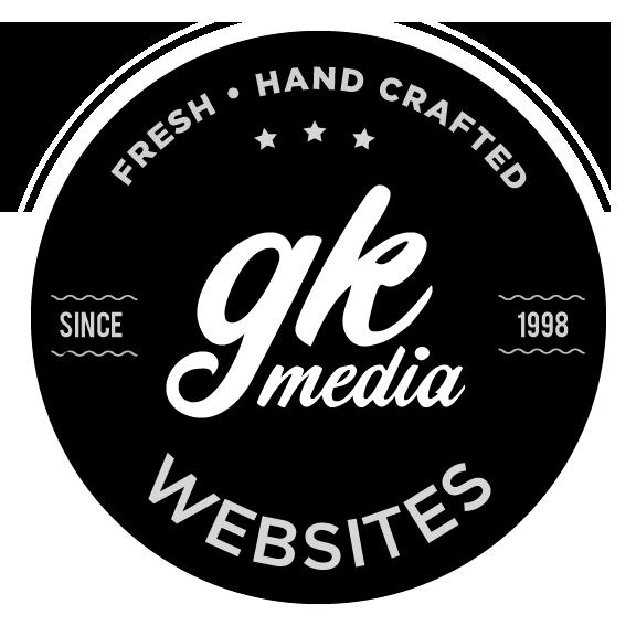GK Media Logo